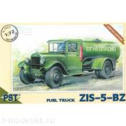 72011 PST 1/72 Грузовой автомобиль З&С-5