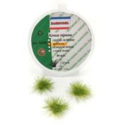 3048 DasModel 1/35 Кочки травы 12мм зелёные  40шт.