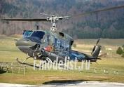 1343 Italeri 1/72 Вертолет AB 212/UH - 1N
