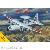 SVM-14002 Sova-M 1/144 Самолет EC-130V