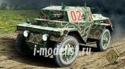 72249 Ace 1/72 Лёгкая бронемашина Линсе / Pz.Sp.Wg.