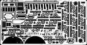 48191 Eduard 1/48 Фототравление G4M1 Betty type 11