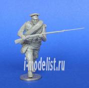 MCF35122 MasterClub 1/35 Русский солдат. Первая Мировая Война.