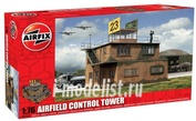 3380 Airfix 1/76 RAF Control Tower