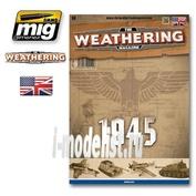 "AMIG4510 Ammo Mig Issue 11.""1945"" (English Version) / Выпуск 11. 1945 год (Английская версия)"