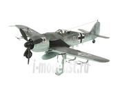 04165 Revell 1/72 Самолет Focke Wulf Fw 190 A-8/R11
