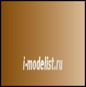 71032 Vallejo Краска акриловая `Model Air`  Золотисто-коричневый /Golden Brown