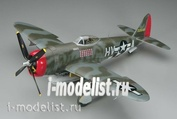 Hasegawa 08077 1/32 P-47D Thunderbolt New Tooling