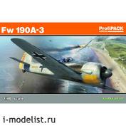 82144 Edward 1/48 Fw 190A-3