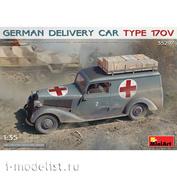 35297 MiniArt 1/35 German car TYPE 70V