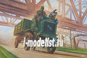 733 Roden 1/72 FWD Model B 3-ton Lorry