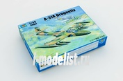 02888 Trumpeter 1/48 A-37A Dragonfly