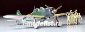 61027 Tamiya 1/48 A6m5s Type 52 Zero Fighter