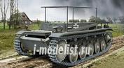 72272 Ace 1/72 Pionier Kampfwagen Ii