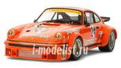 24328 Tamiya 1/24 Автомобиль Porsche Turbo RSR Type 934 Jägermeister