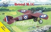 72032 Avis 1/72 Самолет Bristol M.1C