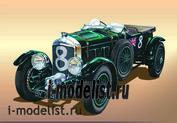 602421 Моделист 1/24 Bentley, 4,5 литра