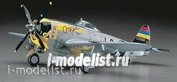 09140 Hasegawa 1/48 P-47D Thunderbolt