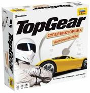 8603 Звезда Топгир (TopGear)