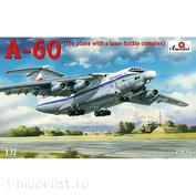 72025 Amodel 1/72 Самолет А-60