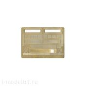 035261 Microdesign 1/35 KV-1. The Grid (Zvezda)