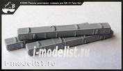 F72040 SG Modelling 1/72 pencil Cases rockets for BM-21