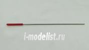 BD-44 0,5 Fengda  Игла для аэрографа: длина 129 мм диаметр: 0.5 мм
