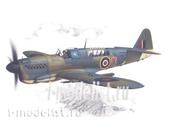 SH48127 Special Hobby 1/48 Aircraft Fairey Firefly Mk.I
