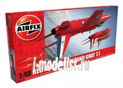 5124 Airfix 1/48 Red Arrows Gnat