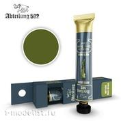 ABT1139 Abteilung Acrylic paint,