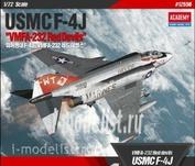 12556 Academy 1/72 Cамолет USMC F-4J