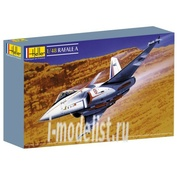 80421 Heller 1/48 Самолет Rafale A