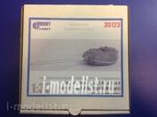 35123X Hobby-Planet 1/35 Башня танка Т-44, Т-44М тип 4