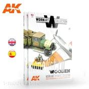 AK4901 AK Interactive Книга на английском языке