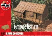 06382 Airfix 1/32 Bamboo House
