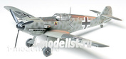 61050 Tamiya 1/48 Messerschmitt Bf109 E-3