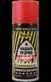 1104 Abordage Жидкая резина аэрозоль Красная 400 мл