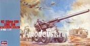 31102 Hasegawa 1/72 Танк M2 155mm Gun Long Tom