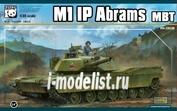 PH35038 Panda 1/35 M1 IP Abrams MBT