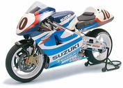 14081 Tamiya 1/12 Motorcycle Suzuki Rgv-g Xr89