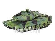 03199 Revell 1/72 STRV 122A/122B Swedish Leopard 2