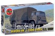 2326 Airfix 1/76 Bedford Mk 4 Tonne Truck