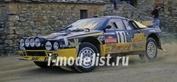20277 Hasegawa 1/24 Lancia 037 Rally