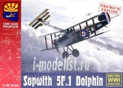 CSM1026 Copper State Models 1/48 Sopwith 5F.1 Dolphin