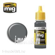 AMIG0239 Ammo Mig FS 36122 NEUTRAL GRAY