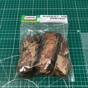 3088 DasModel 1/35 Имитация скал, камня