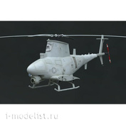 BRS48010 Brengun 1/48 Вертолет MQ-8B Fire Scout