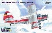 48003 Valom 1/48 Antonov An-2P
