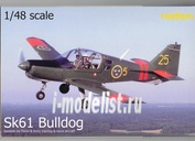 TA4805 Tarangus 1/48 Sk61 SA Bulldog