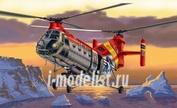 1315 Italeri 1/72 Вертолет H-21